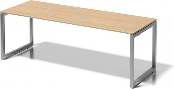 Bisley DOF2208 Cito Schreibtisch 2200 mm