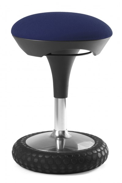 Hocker Sitness 20 - dunkelblau - Topstar