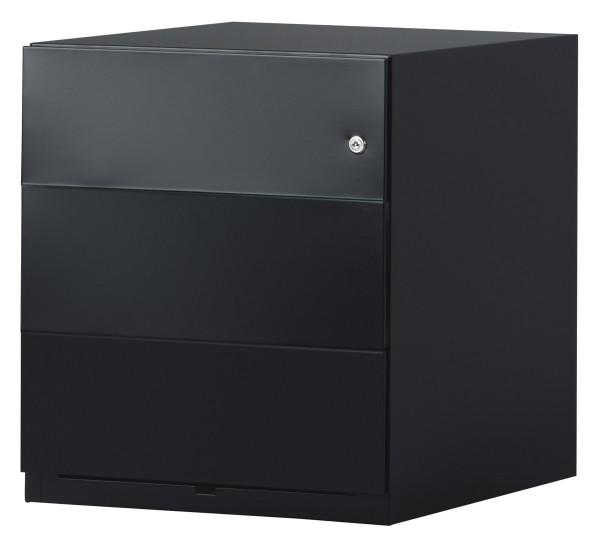 Rollcontainer Note, 3 Universalschubladen, ohne Top