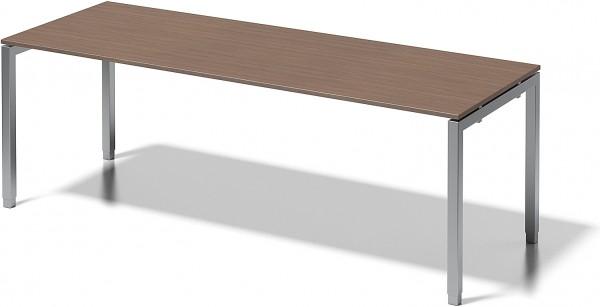 Bisley DUH2208 Cito Schreibtisch 2200 mm, höhenverstellbar