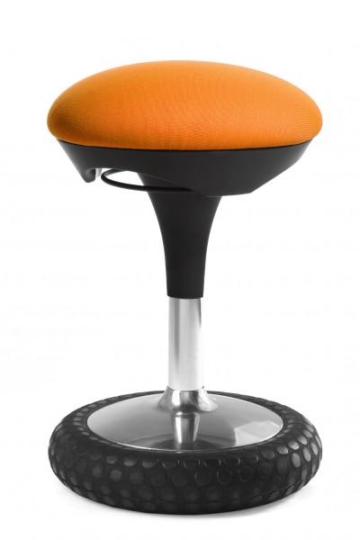 Hocker Sitness 20 - orange - Topstar, lieferbar ab KW 17