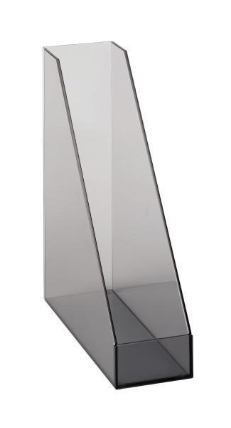 Seleco VITREO Design-Stehsammler aus Glas