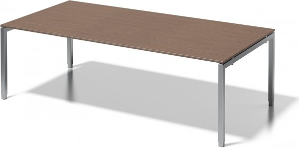 Bisley DUH2412 Cito Konferenztisch / Chefarbeitsplatz 2400 mm, höhenverstellbar
