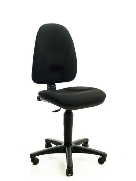 Bürostuhl Home Chair 50 - schwarz - Topstar