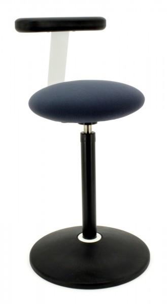 Hocker / Stehhilfe Rovo Solo 3810 EB S2 - anthrazit - Rovo Chair
