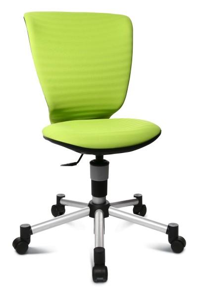 Kinderdrehstuhl - Titan Junior 3D - grün - Topstar