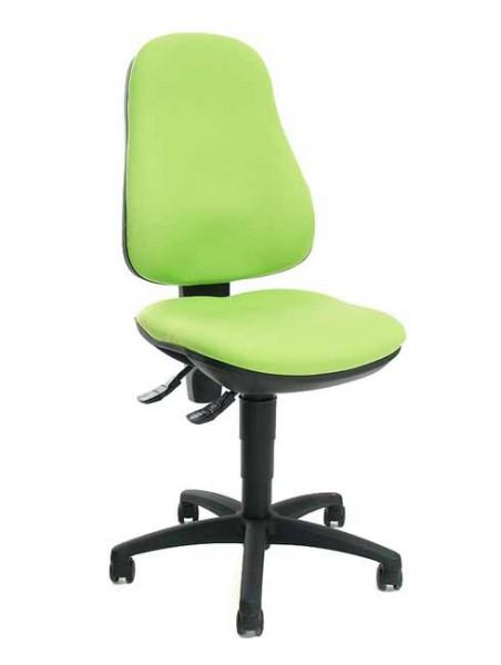 Bürostuhl Point 60 - grün - Topstar Sonderpreis