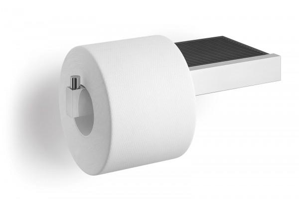 LINEA 40376 Design - Toilettenpapierhalter mit Ablage von Zack