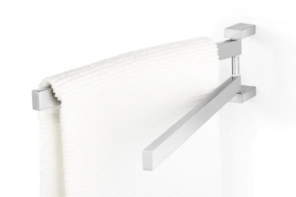 LINEA 40380 Design-Handtuchhalter aus Edelstahl von Zack