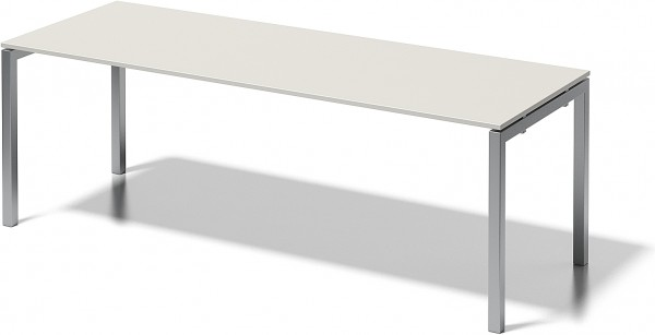Bisley DUF2208 Cito Schreibtisch 2200 mm