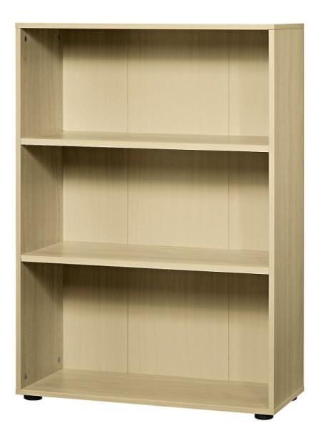 Schrankwand-System Basic: Regal mit drei Fächern 3 OH