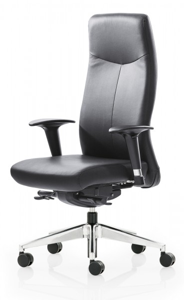 Chefsessel Rovo XL 5910 A - Rovo-Chair, Rinder Nappa