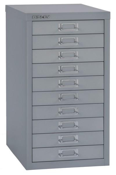 Schubladenschrank Multidrawers 29er Serie, 10 Schubladen, DIN A4