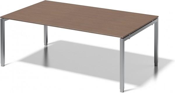Bisley DUH2012 Cito Konferenztisch / Chefarbeitsplatz 2000 mm, höhenverstellbar