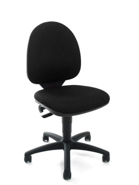 Bürostuhl Top Pro 1 - schwarz - Topstar