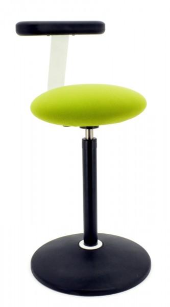 Hocker / Stehhilfe Rovo Solo 3810 EB S2 - grün - Rovo Chair