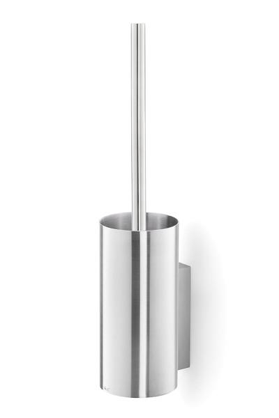 LINEA 40381 Design-Toilettenbürste aus Edelstahl von Zack