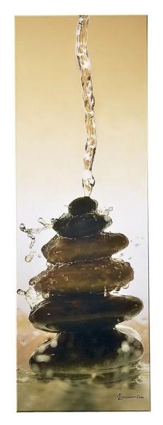 Calma Wasserstrahl Bild - Kasper